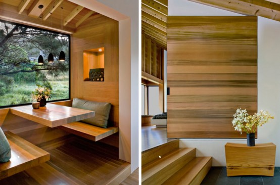 Wooden House With The Sea View – Sea Ranch Residence