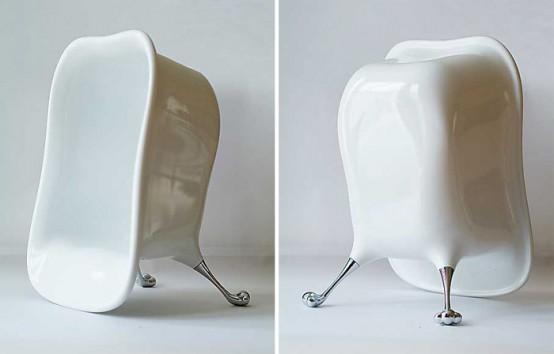 seatub lounge chair