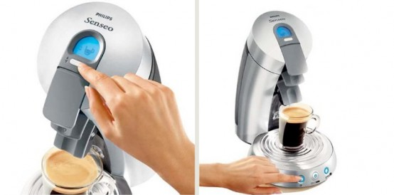 Senseo HD7832 – Supreme Single Serve Coffee Machine