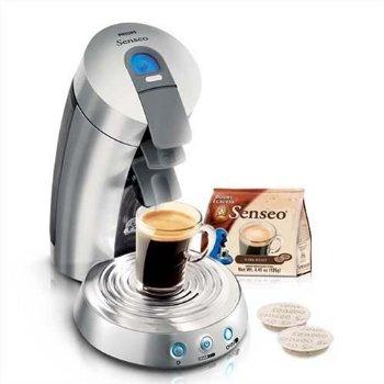 Senseo supreme single serve coffeemaker