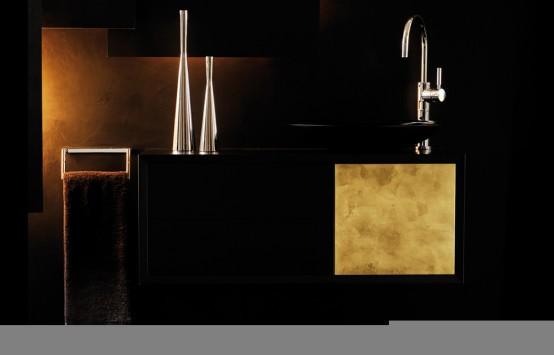 Sensual Luxury Bathroom Furniture