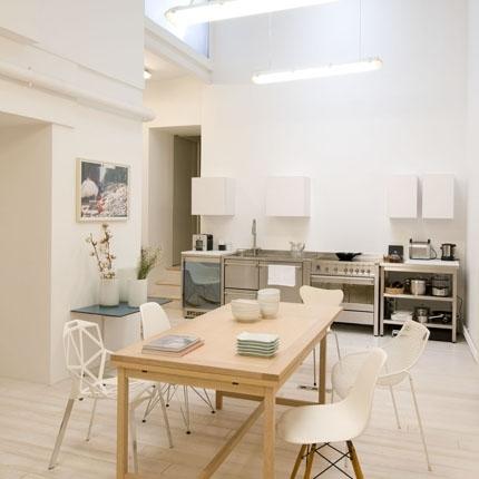 Serene Loft And Studio