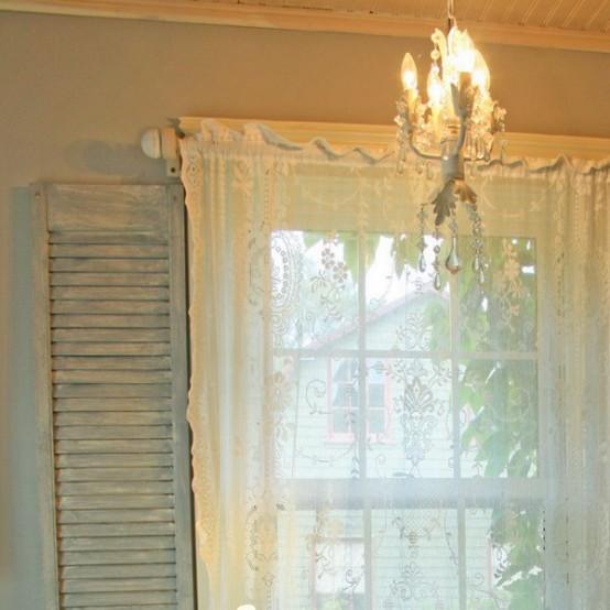 shabby chic garden room design digsdigs. Black Bedroom Furniture Sets. Home Design Ideas