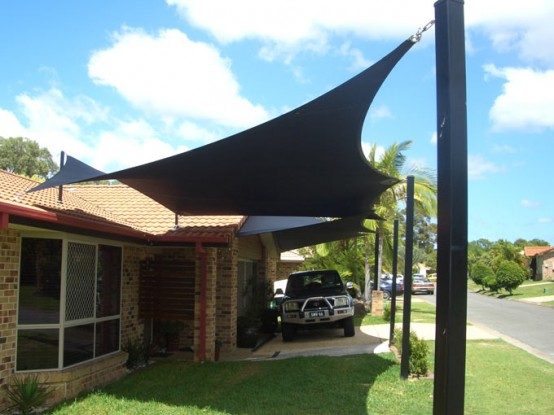 Shade Sails By All Shade Solutions Perfect To Create