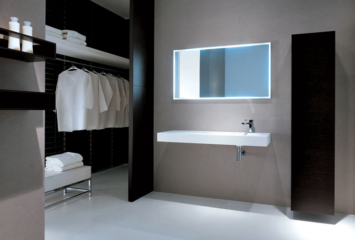 modern minimalist bathrooms by michael schmidt digsdigs