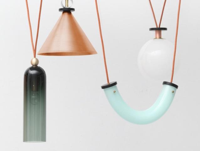 Shape Up Lighting Bringing Dynamic Spatial Harmony