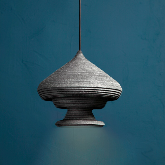 Sherazade Lamps For A Charming Eastern Touch