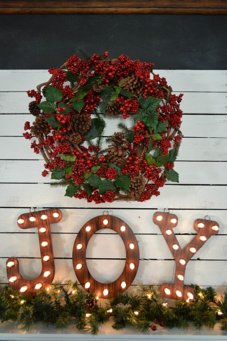 32 Shining Marquee Signs Ideas For Christmas D Cor Digsdigs