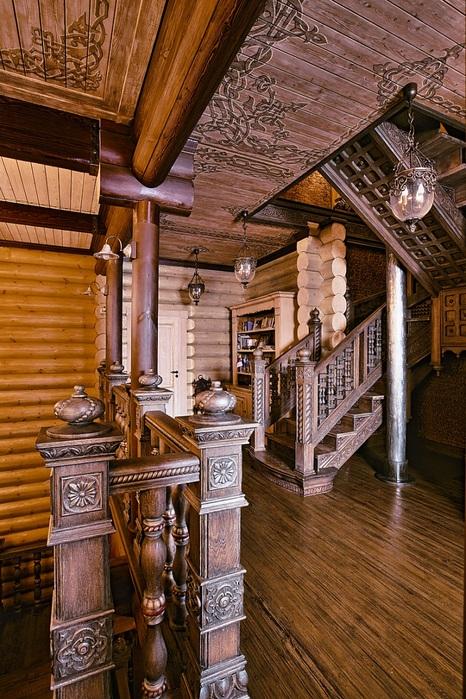 Siberean House