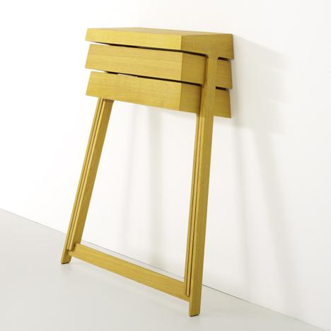 Simple Drawers