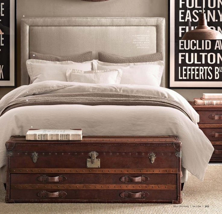 10 Simple Ideas To Refresh The Foot Of Your Bed Digsdigs