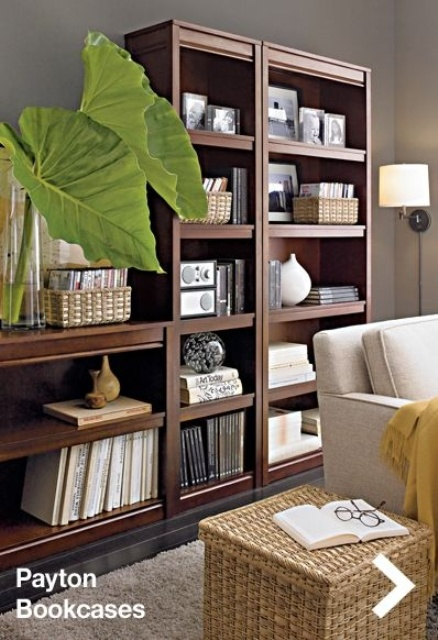 Best Living Room Shelving Ideas Design