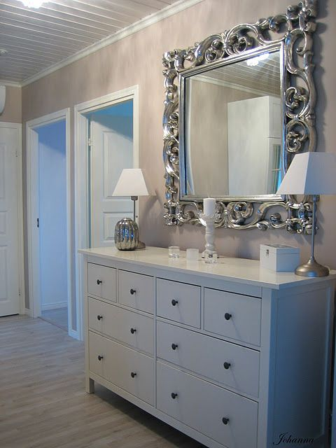 Simple Yet Stylish Ikea Hemnes Dresser Ideas For Your Home Digsdigs