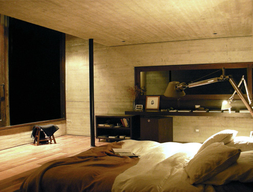 Single Person House That Is Perfect Get Away From The City
