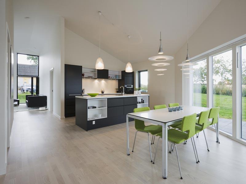 Sinus House Kitchen