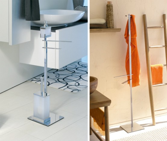 Skema Towel Stands