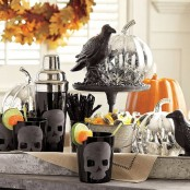 Skulls And Skeletons For Your Halloween