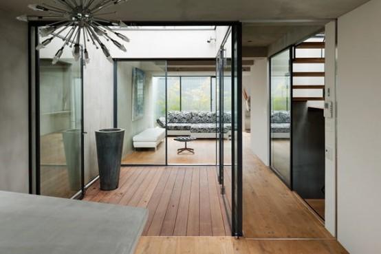 Skycourt House