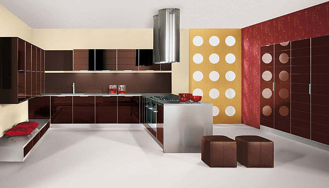 Very Best Sleek Kitchen Design 676 x 386 · 54 kB · jpeg
