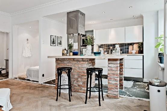Description de notre petit nid douillet (a) Small-and-stylish-scandianvian-apartment-kept-spacious-2-554x369