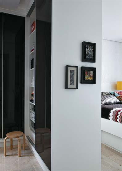 Small Apartment Modern Interior Design