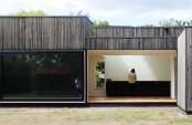 Small Oak House