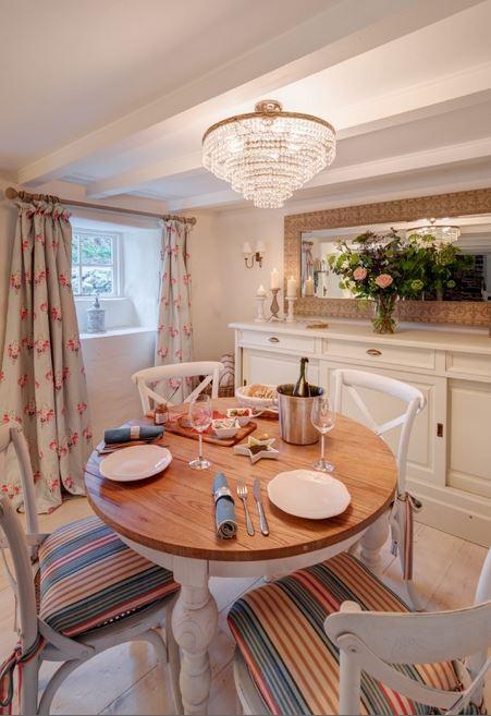 Arredare un cottage moderno idee chic ed eleganti for Idee di aggiunta cottage