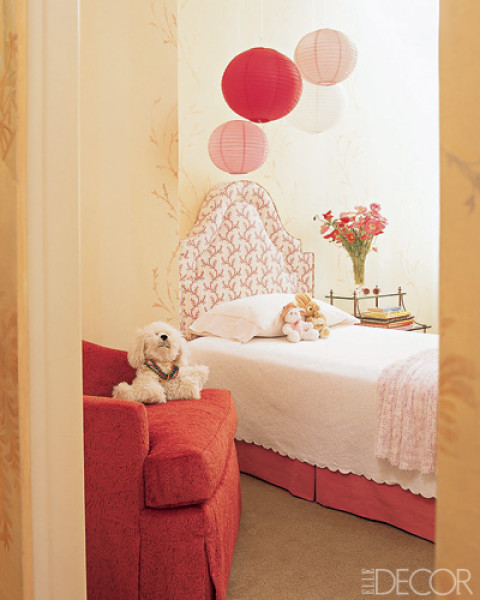 Small Yet Cute Girl Bedroom