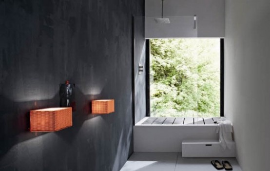 Small Yet Great Bathroom