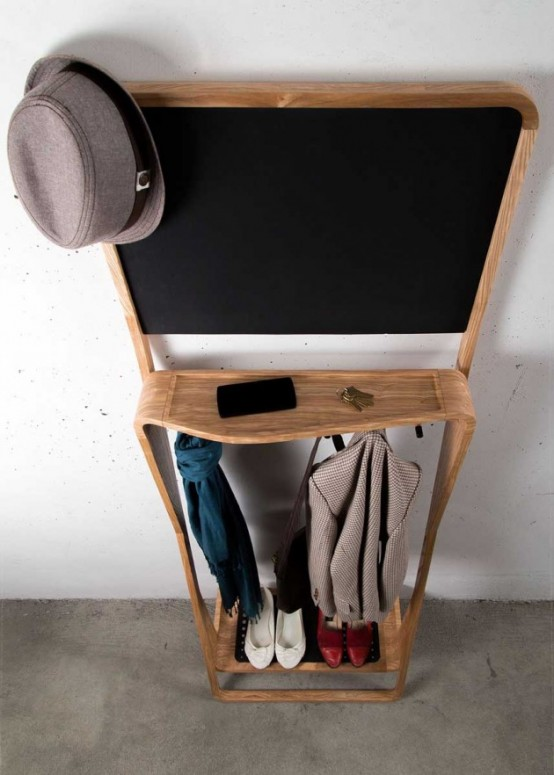 Smart And Stylish Leaning Loop Organizer