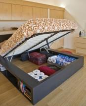 Smart Bedroom Storage Ideas