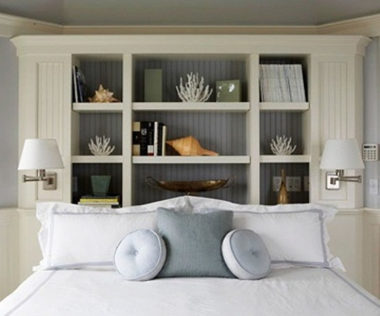 Smart Bedroom Storage Ideas DigsDigs - Bedroom furniture with lots of storage