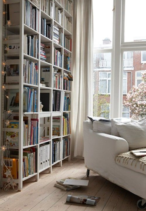 37 smart ideas to organize your books at home digsdigs