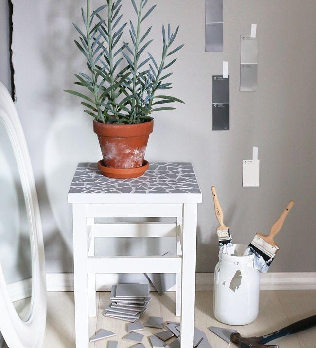 20 Smart Ikea Oddvar Stool Hacks For Your Home Digsdigs