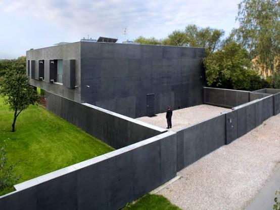 Smart Modern House