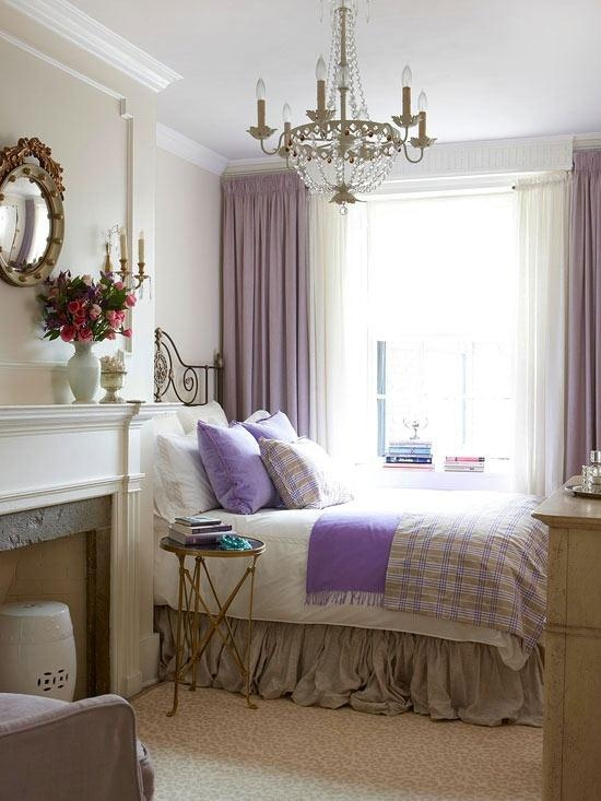 decorative ideas for small bedrooms