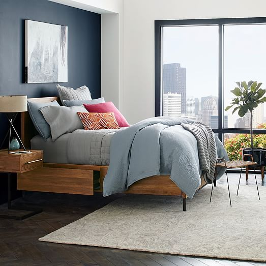 Fresh Smart Storage Beds That Won ut Spoil Your Interior