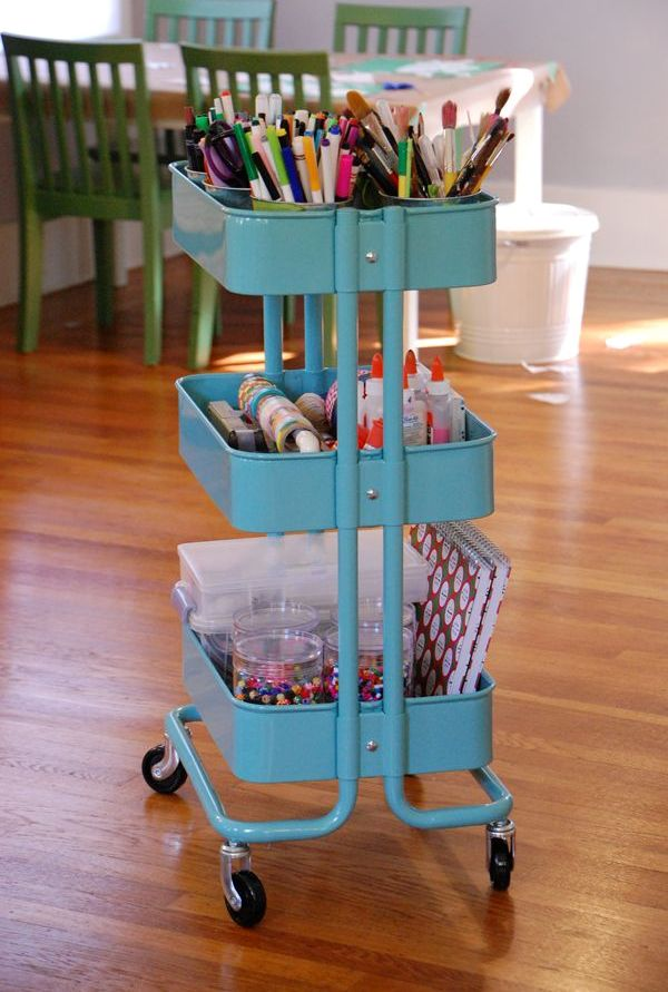 Small Kitchen Cart Ideas Ikea Hacks