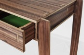 Smoly Desk And Bench With Smart Storage