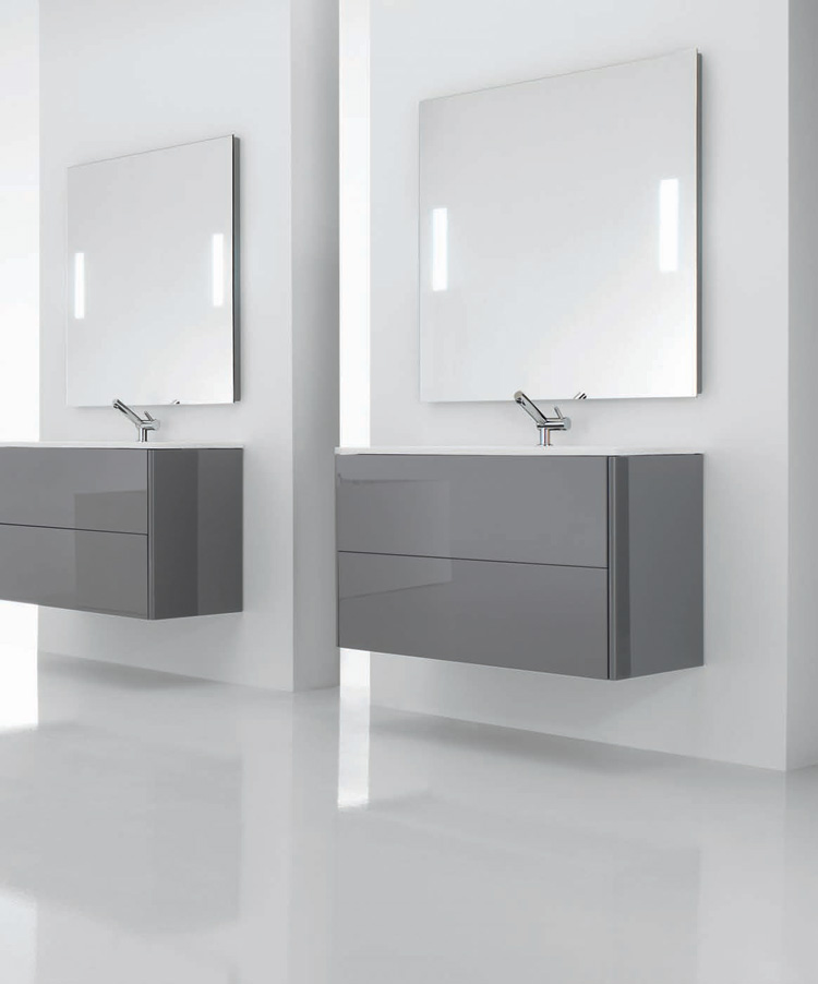 Minimalist Functional Bathroom Furniture Flow And Soft From Cosmic Digsdigs