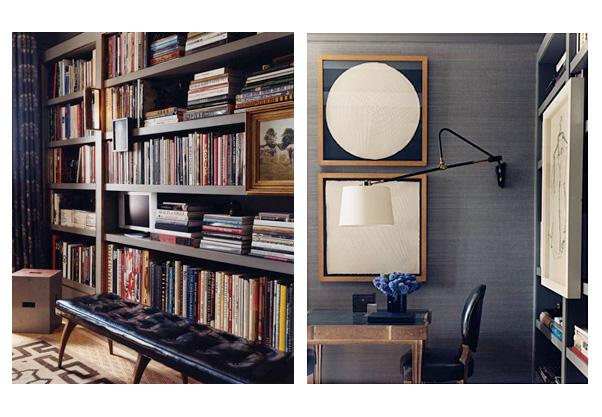 soft modern apartment