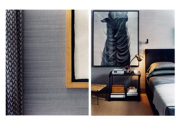 Soft modern apartment interior design digsdigs for Soft modern interior design