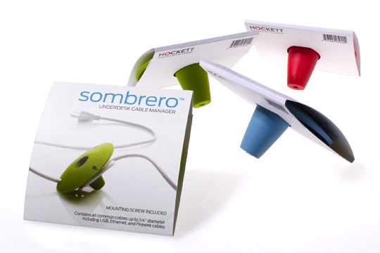 Sombrero Cable Manager