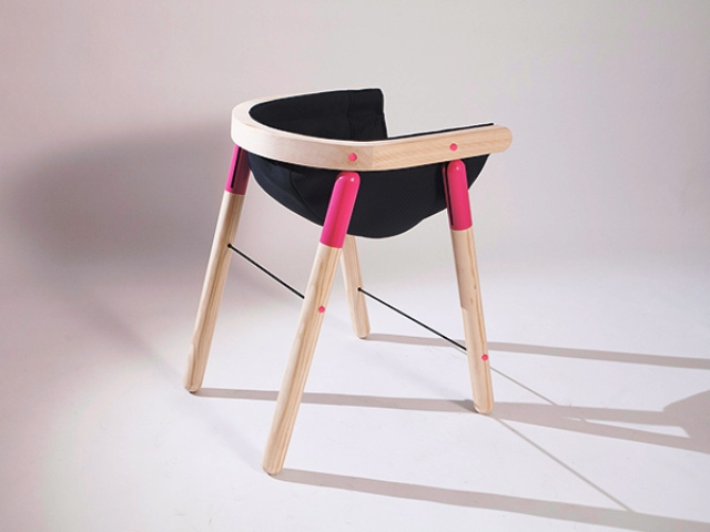Soothing Chair: Stylish Sensory Seating For Kids
