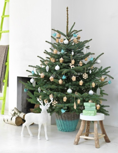 Ideas For Christmas Trees