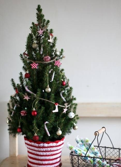 Christmas Tree Decorating Ideas Photos Pictures
