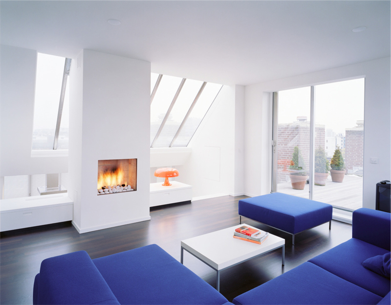 Spacious Apartment With Modern Dutch Interior DigsDigs