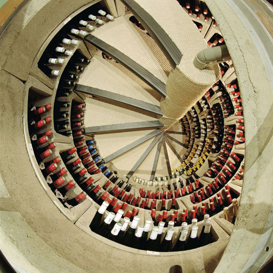 Spiral Wine Cellars Digsdigs