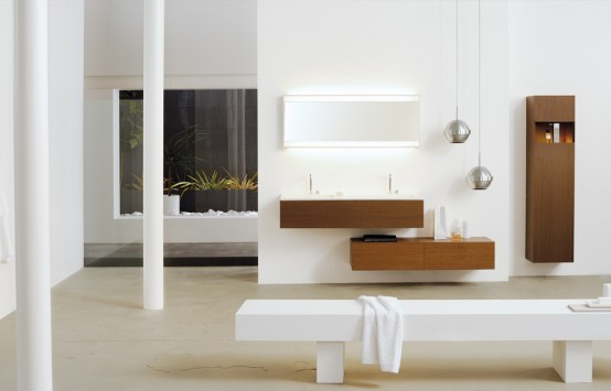 Http Www Digsdigs Com Spiritual Balance Sophisticated Collection Of Bathroom Furniture
