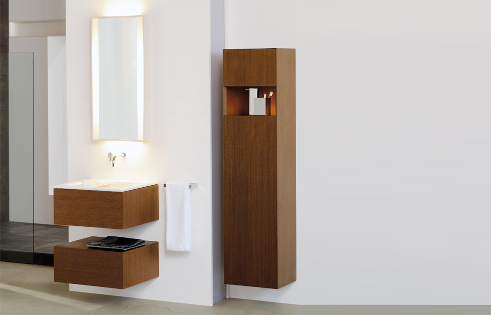 Picture of spiritual balance bathroom furniture for Spiritual shower